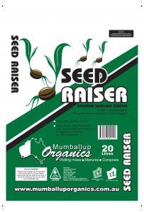 Seed-Raiser-20L