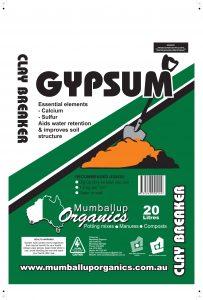 Gypsum-20L