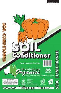 SOIL-CONDITIONER